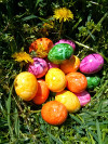 Eiernest